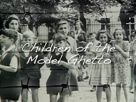 Children of the Model Ghetto